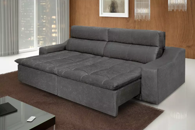 Conheça os segredos dos sofás da Rifletti
