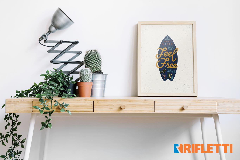 Quadros decorativos: saiba como utilizar em casa