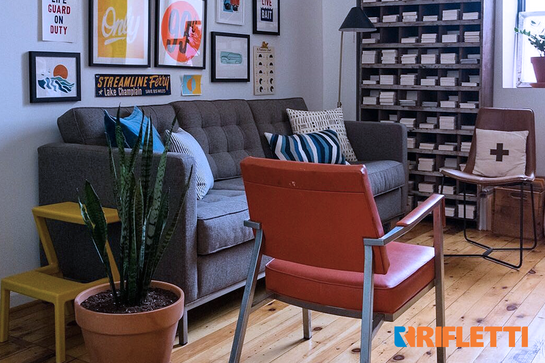 Decoração retrô: conheça esse estilo e decore sua casa