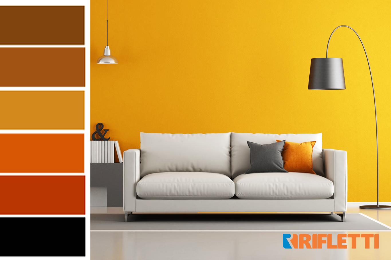 Decoração de Outono: dicas para deixar a sua casa com as cores do Outono