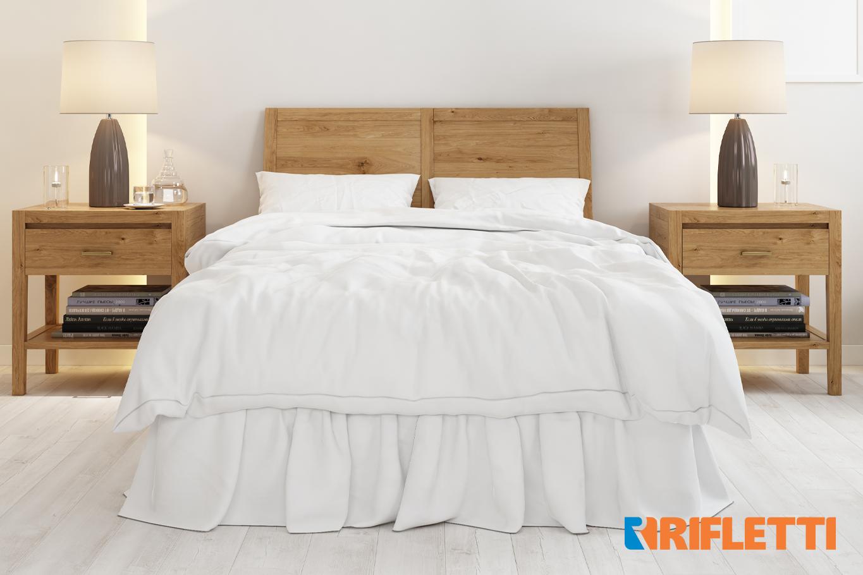Como escolher a cabeceira de cama ideal para o quarto?
